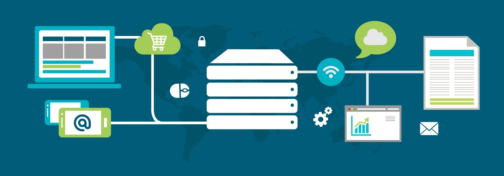 introduction to web hosting A control panel is the administration portion of your webhosting account it is an  interface that you access to administer all the aspects of your account you can.